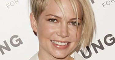 Le half hawk pour Michelle Williams