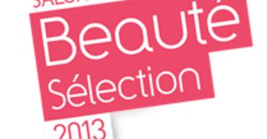 Salon Beauté Sélection Lyon 2013 à Eurexpo