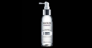 Diaboost Treatment par Nioxin