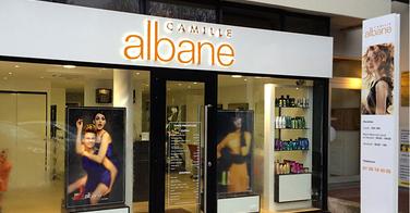 Ouvrir une franchise Camille Albane avec seulement 25 000 euros !