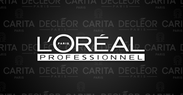 L'Oréal Professionnel rachète Carita et Decléor