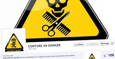 Coiffure en danger : le gouvernement et la répression des fraudes s'en mêlent...
