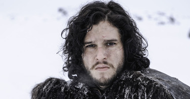 Un contrat interdit à Jon Snow de se couper les cheveux (Game of Throne)