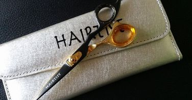 Hairtist, enfin des ciseaux de coiffure design et de qualité à petit prix !