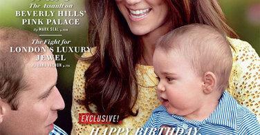 Les cheveux du Prince William photoshopés ?