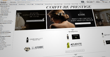 Amazon.fr lance sa boutique Beauté Prestige
