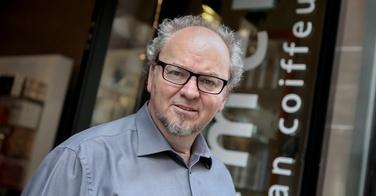 Yannick Kraemer ouvre son 100ème salon