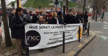Appel à la mobilisation en demi-teinte pour l'UNEC
