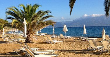 GENERIK  vous offre 1 semaine de vacances en Grèce tous frais payés !
