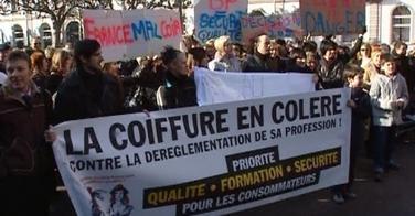 Manifestation anti RSI du 9 mars : pourquoi vous y rendre ?
