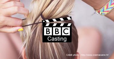 La BBC lance en France un concours de coiffure... avec des personnes non diplômées !