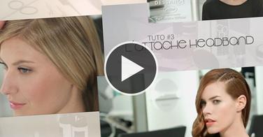 Les meilleurs tutos vidéo pour arborer une coiffure de star comme au Festival de Cannes !