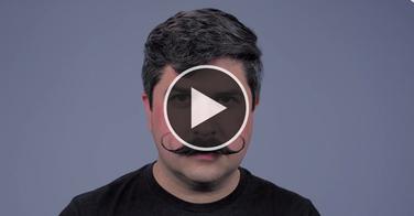 2 siècles de barbe résumés en 2 minutes