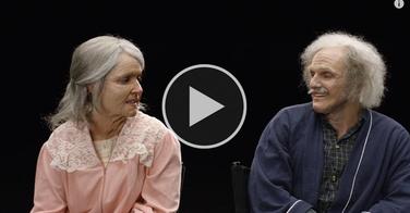 Ce couple se fait vieillir... Le résultat est hallucinant !