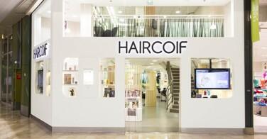 Franck Provost s'offre les salons Haircoif