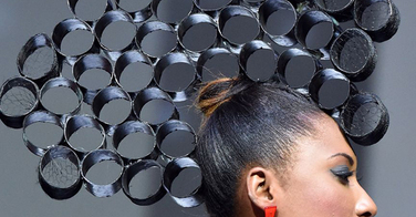 11 coiffures afros totalement incroyables !