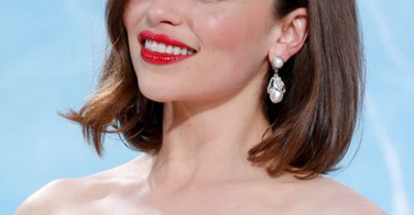 Game of Thrones : Emilia Clarke opte pour le court