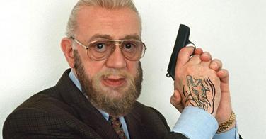 Policiers autorisés à porter la barbe : 10 photos de policiers célèbres carrément plus classes avec une barbe...