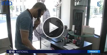 Rentrée : les salons de coiffure peinent à répondre à la demande