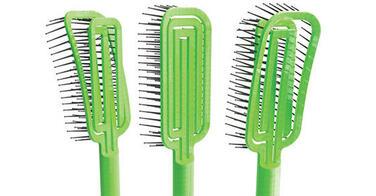 Cette brosse inventée par des scientifiques va révolutionner votre quotidien !