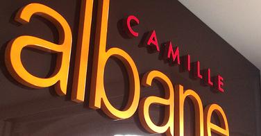 Finale du concours Camille Albane : et le gagnant est...