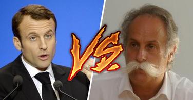 Loi Macron 2 : pourquoi les coiffeurs détestent Macron ?