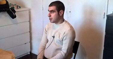 Un aveugle accusé de radicalisation parce qu'il se rase la barbe !