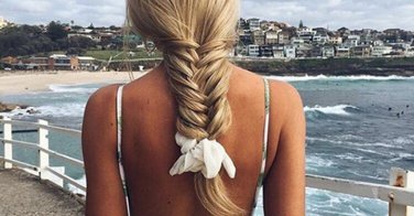 Inspiration : 32 coiffures à adopter quand on porte les cheveux longs !