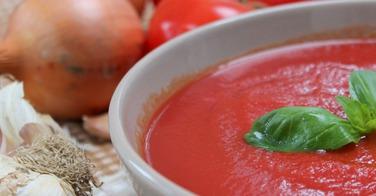 La sauce tomate pour pizzas