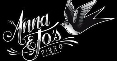 Anna & Jo's Pizza ou la pizza américaine à Paris