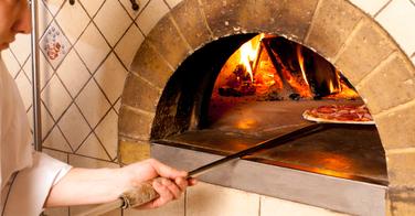 Bien cuire sa pâte à pizza