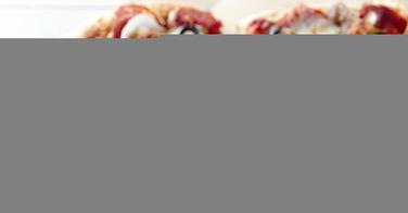 Les ventes de pizzas en croissance