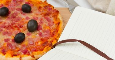 Testeur de pizza, un métier alléchant !