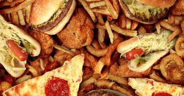 Les français préfèrent la pizza au burger