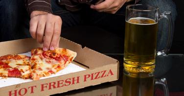 Quelle boisson pour ma pizza ?
