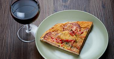 Quel vin pour accompagner votre pizza?