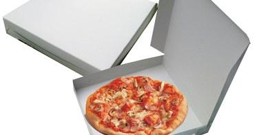 Boîtes à pizza dangereuses pour votre santé