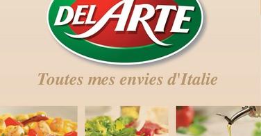 Pizzeria Del Arte, le petit poucet français