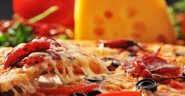 Abracadabra, la Pizza se change en légume aux USA