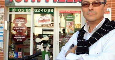 Tutti Pizza accelère son développement
