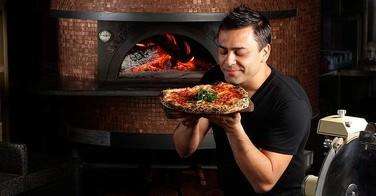 La meilleure pizza du monde est Australienne !