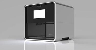 Une imprimante 3D pour imprimer des pizzas