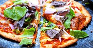 La pizza entre dans le top 3 des aliments les plus consommés par les français