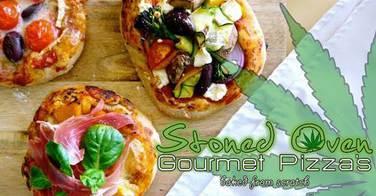 Une startup californienne se lance dans la vente de pizza au cannabis