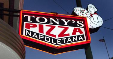 Découvrez les meilleures pizzeria du monde !