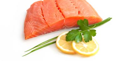 Sushis et apport en omega 3