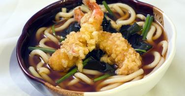 Pâtes Japonaises : le Udon