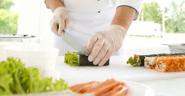 Wasabi donne des cours de cuisine japonaise