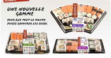 Yedo Sushi