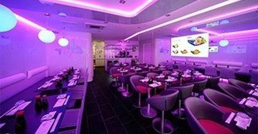 Planet Sushi ouvre à Fontainebleau